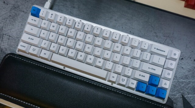 mejores teclados de programador para programar